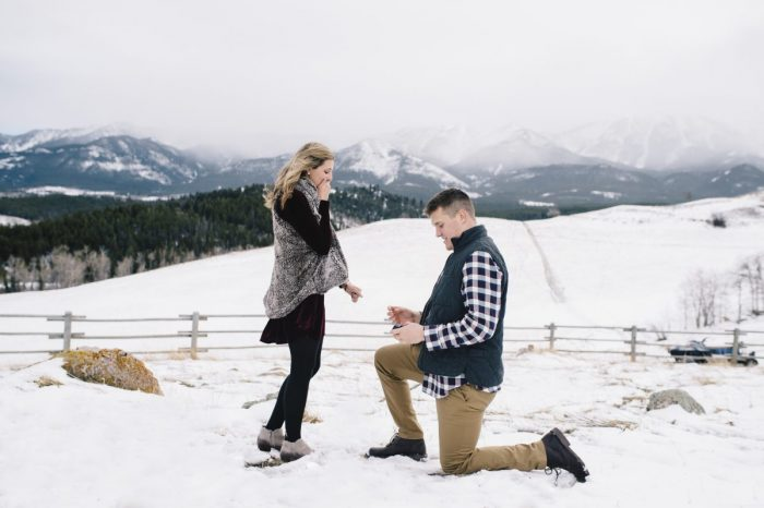 Proposal Ideas Roscoe, Montana
