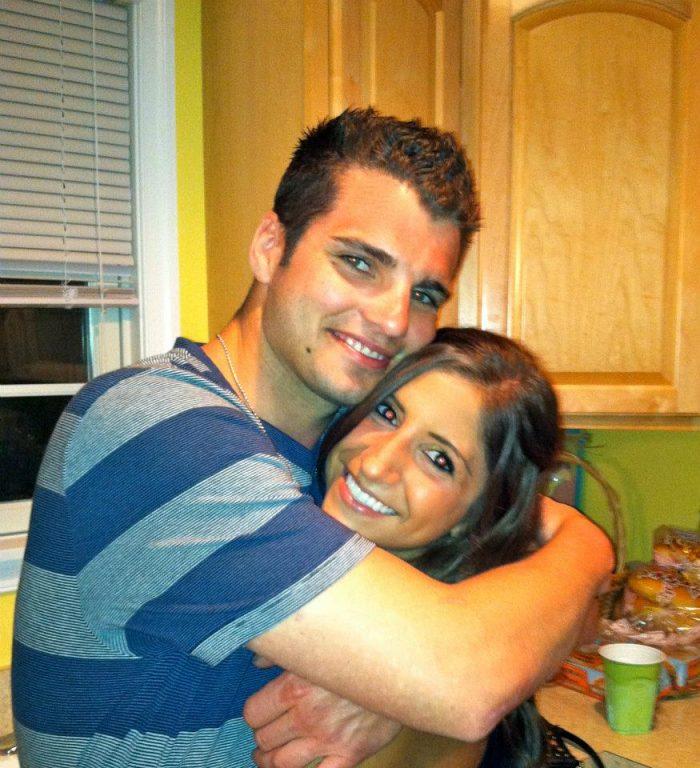Image 2 of Kristina and Joe