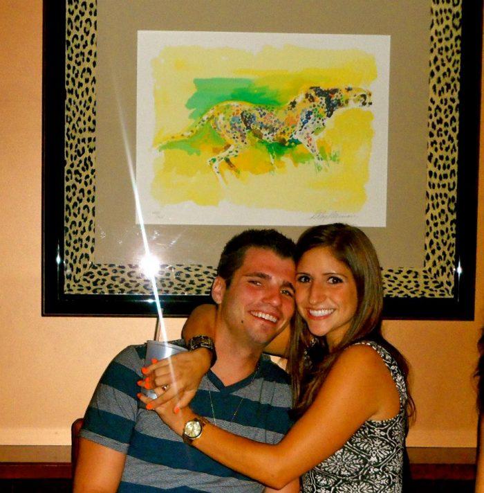 Image 3 of Kristina and Joe
