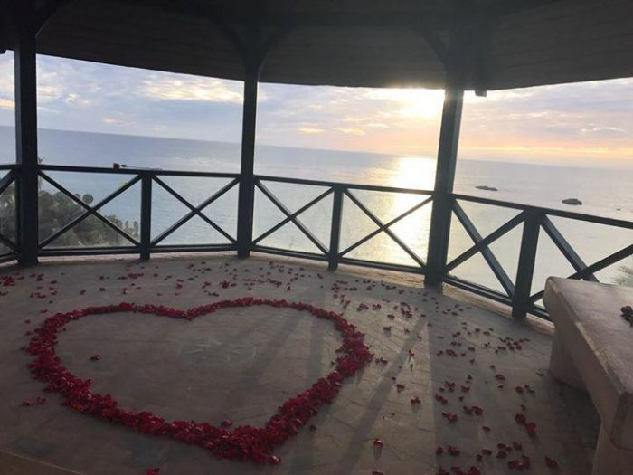 Marriage Proposal Ideas in Laguna Beach, CA