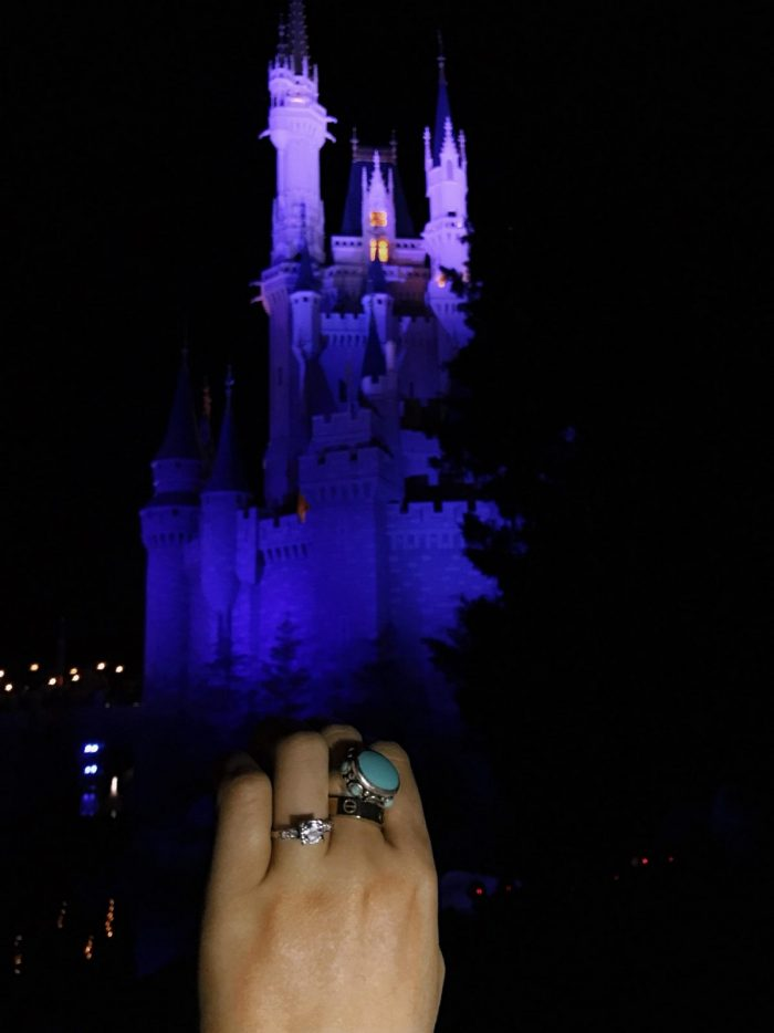 Where to Propose in Walt Disney World Magic Kingdom