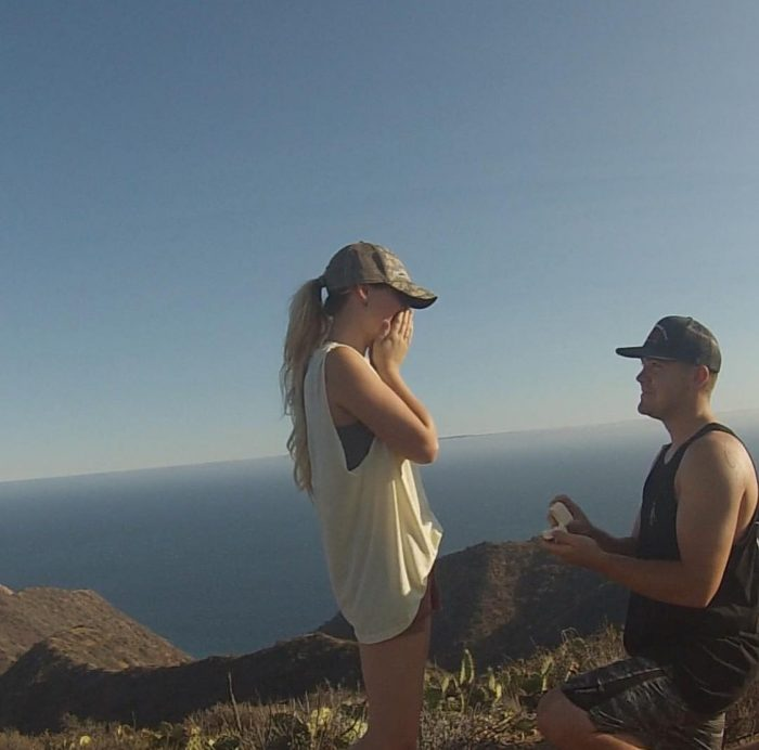 Engagement Proposal Ideas in Catalina Island