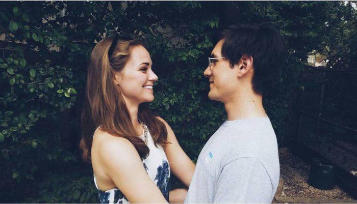 Image 4 of Sarah and Elliott