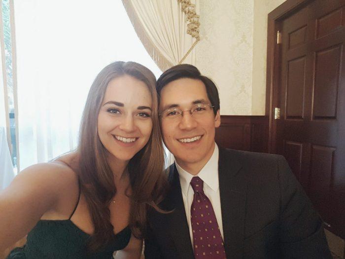 Image 5 of Sarah and Elliott