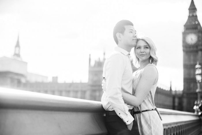 Wedding Proposal Ideas in London, United Kingdom
