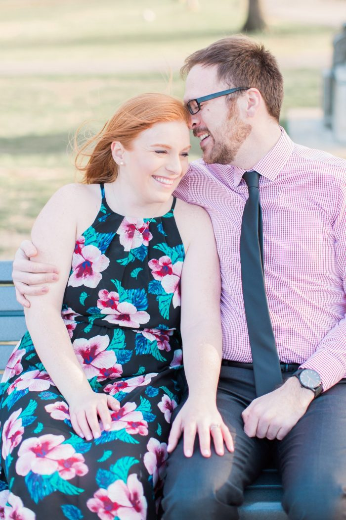 Image 1 of John and Kate