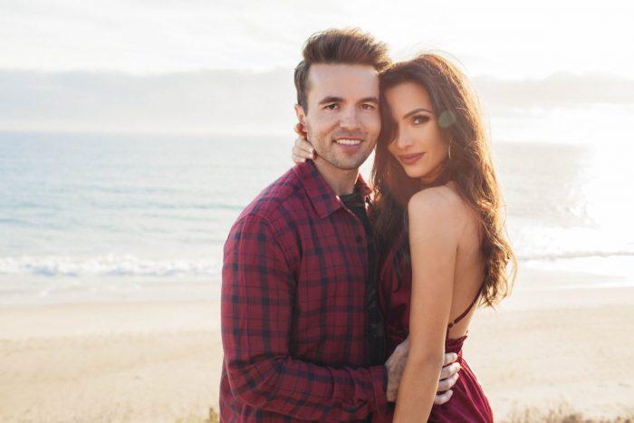 Wedding Proposal Ideas in Malibu, California