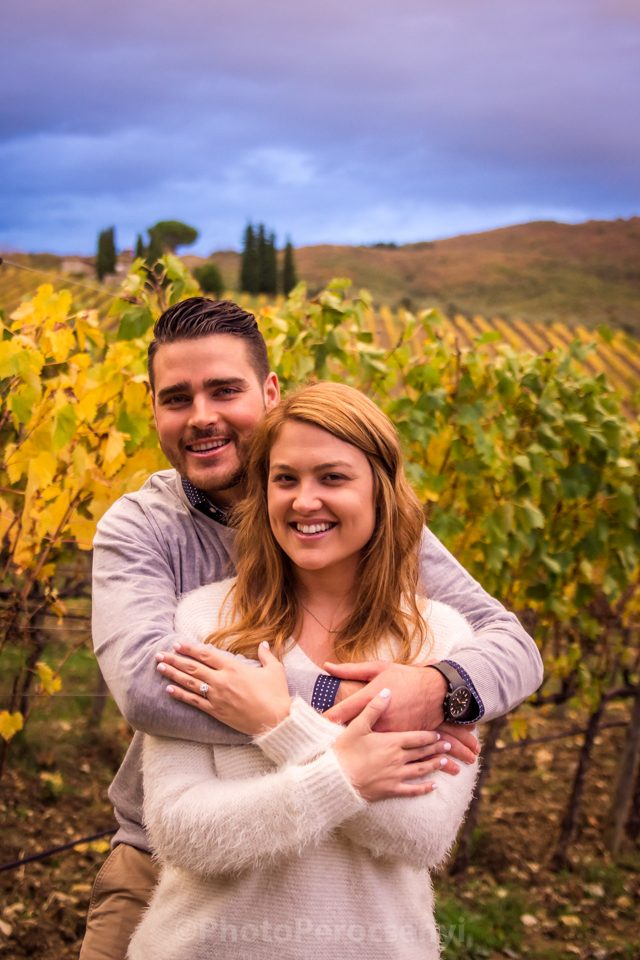 Where to Propose in Tuscany, Italy