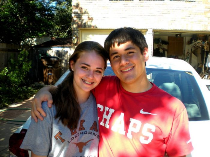 Image 2 of Sarah and Elliott