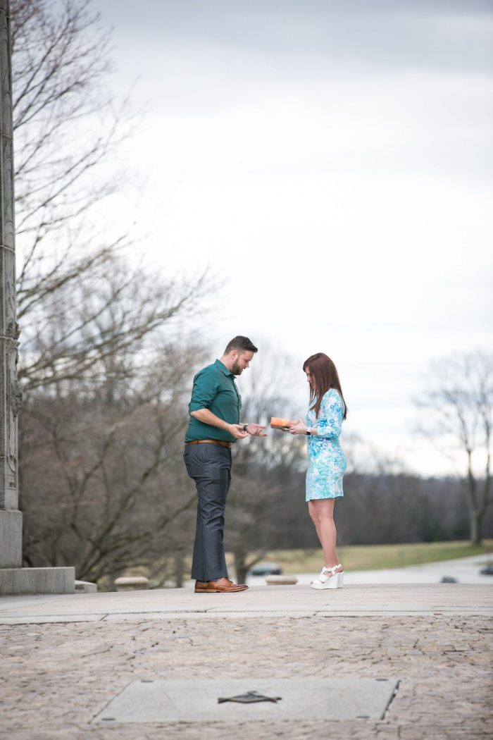 Proposal Ideas Valley Forge National Park