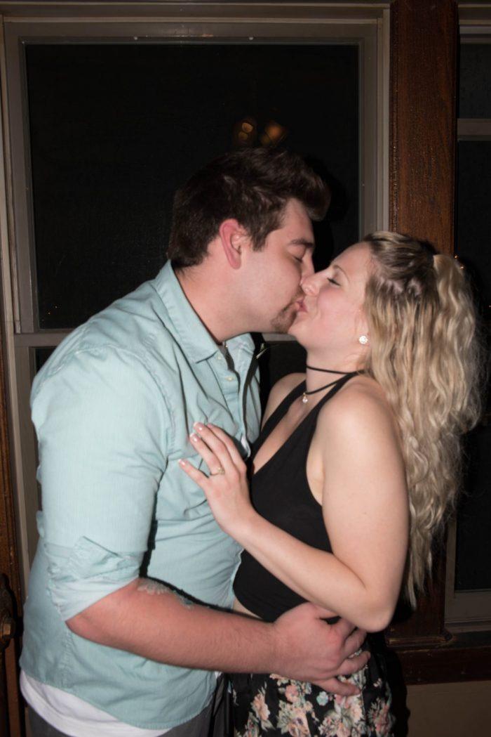 Image 1 of Tawnya and Josh