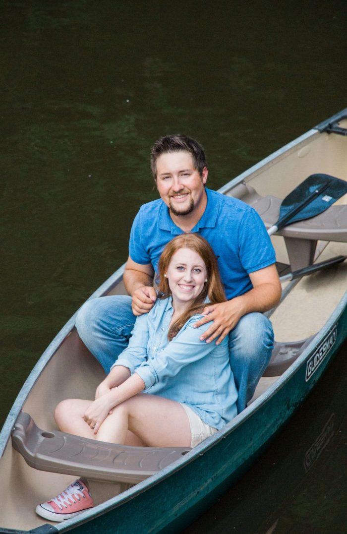 Image 1 of Elizabeth and Cody
