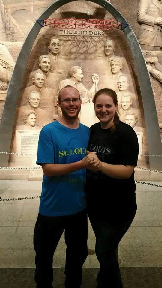 Wedding Proposal Ideas in St. Louis, Missouri