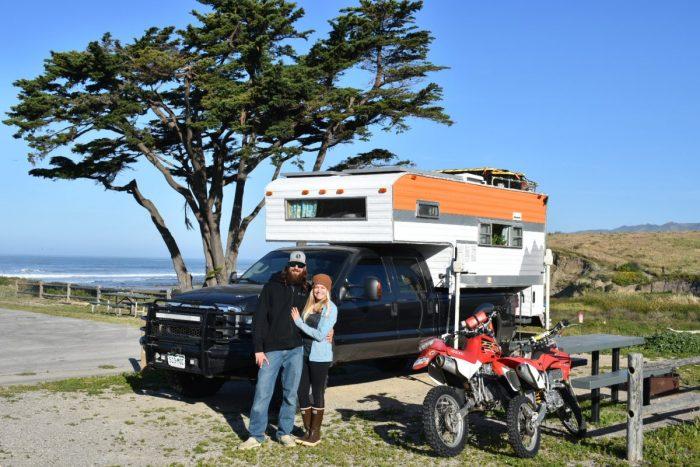 Marriage Proposal Ideas in Jalama Beach, California