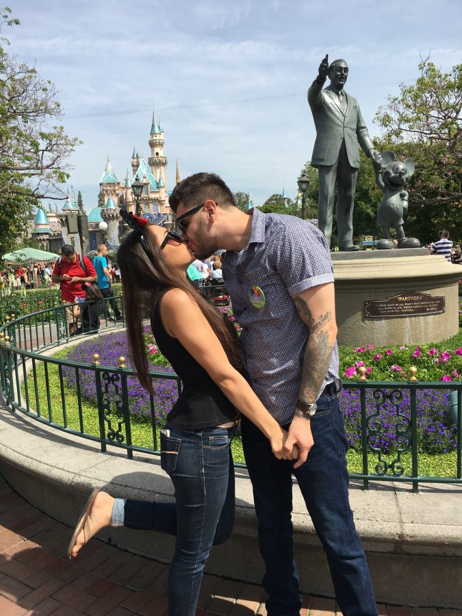 Proposal Ideas Disney World