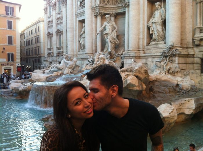 Image 3 of Elias Sanchez and Melissa
