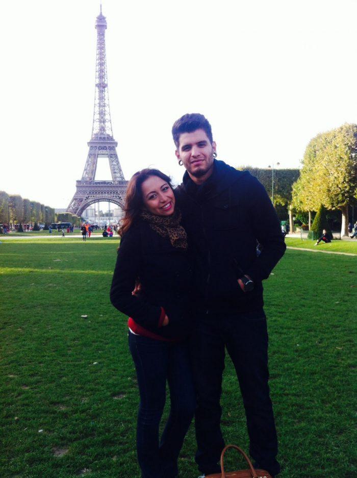 Image 4 of Elias Sanchez and Melissa