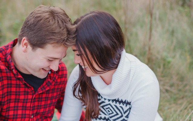 Image 6 of Lauren Grace and James Warren