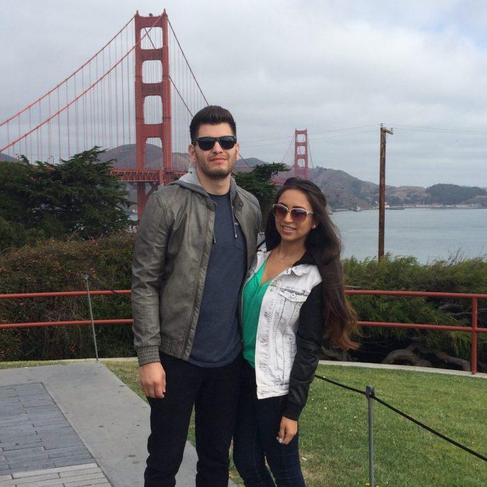 Image 5 of Elias Sanchez and Melissa