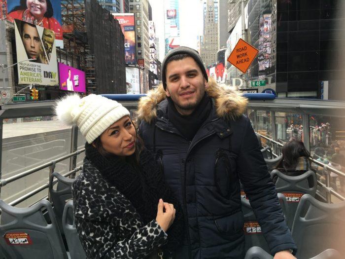 Image 6 of Elias Sanchez and Melissa