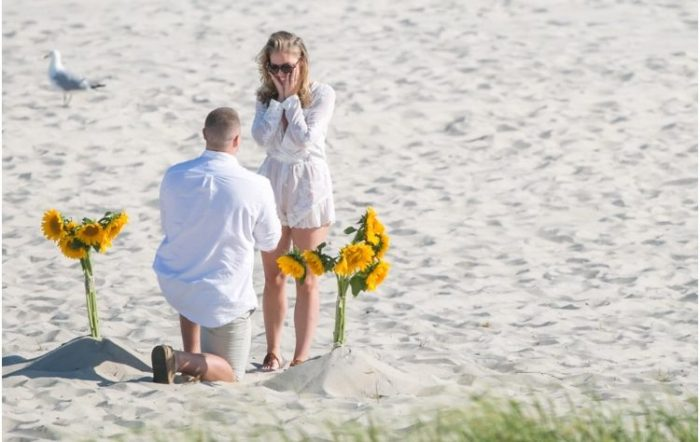 Proposal Ideas Long Beach Island NJ