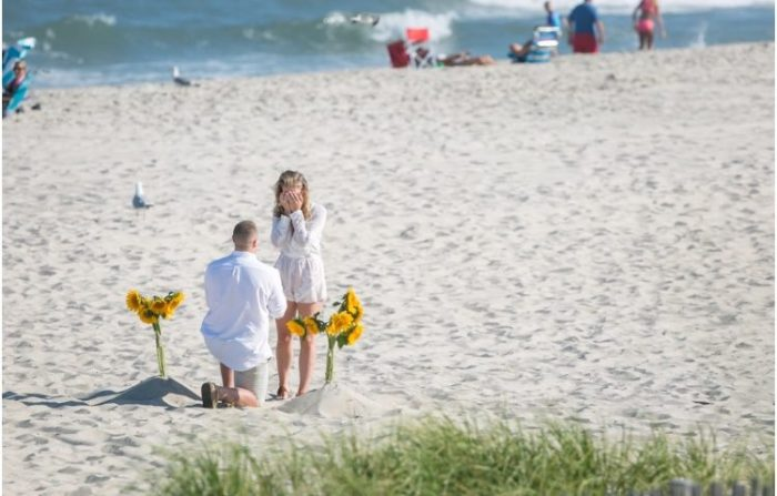 Where to Propose in Long Beach Island NJ