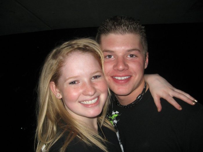 Image 2 of Erin and Alex