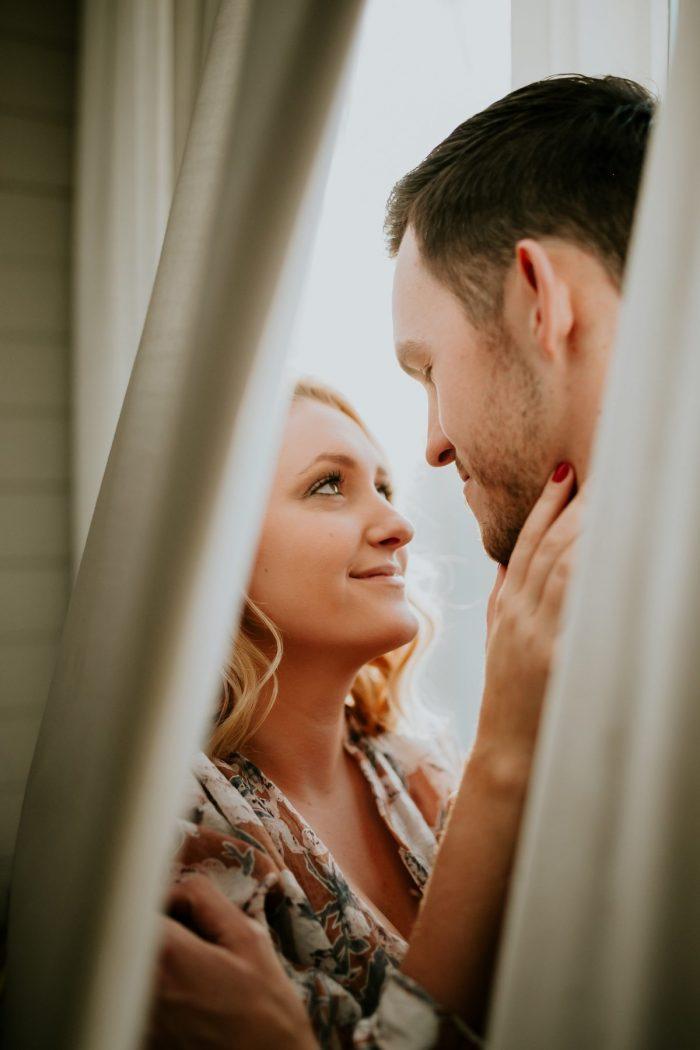 Wedding Proposal Ideas in Bloomsbury Farm