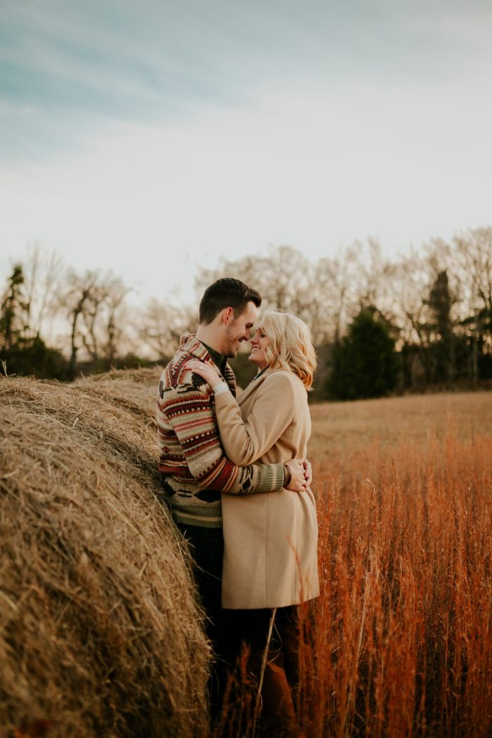 Engagement Proposal Ideas in Bloomsbury Farm