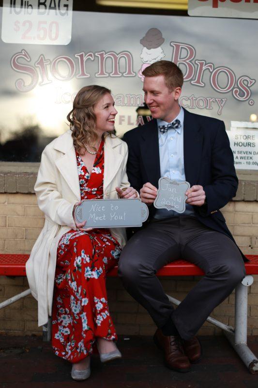 Engagement Proposal Ideas in Augusta, GA