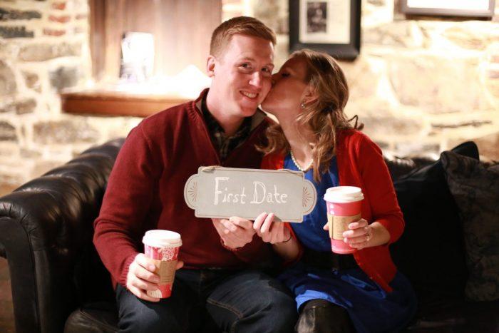 Katie and Kody's Engagement in Augusta, GA