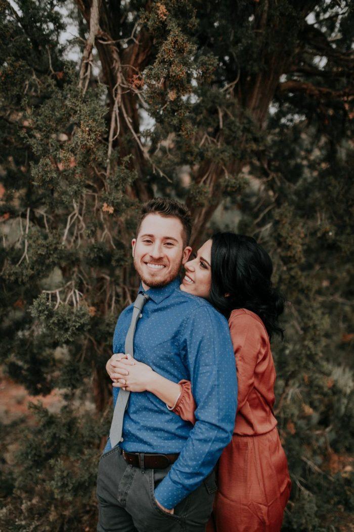 Engagement Proposal Ideas in Sedona, Arizona