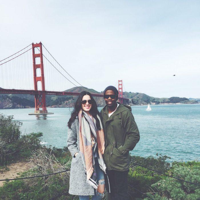 Taelor and Morgan's Engagement in Terranea Resort