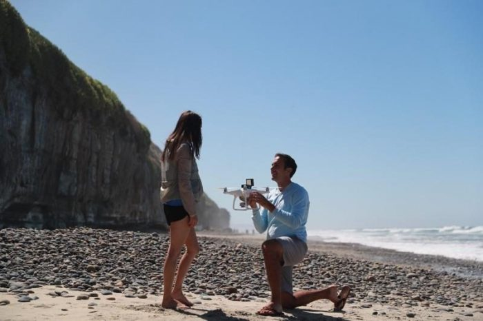 Where to Propose in Del Mar Beach