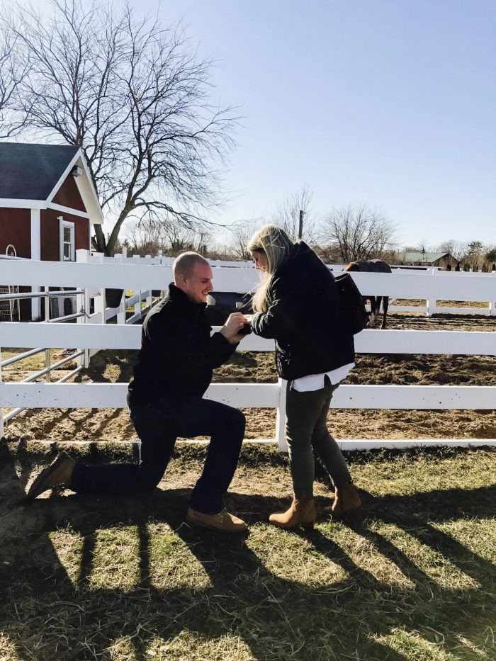 Marriage Proposal Ideas in Baiting Hollow Winery, Baiting Hollow NY