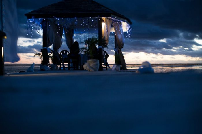 Proposal Ideas Warwick Resort, Fiji Islands