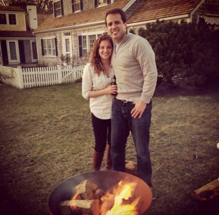 Image 2 of Jennifer and Brian O'Neill,