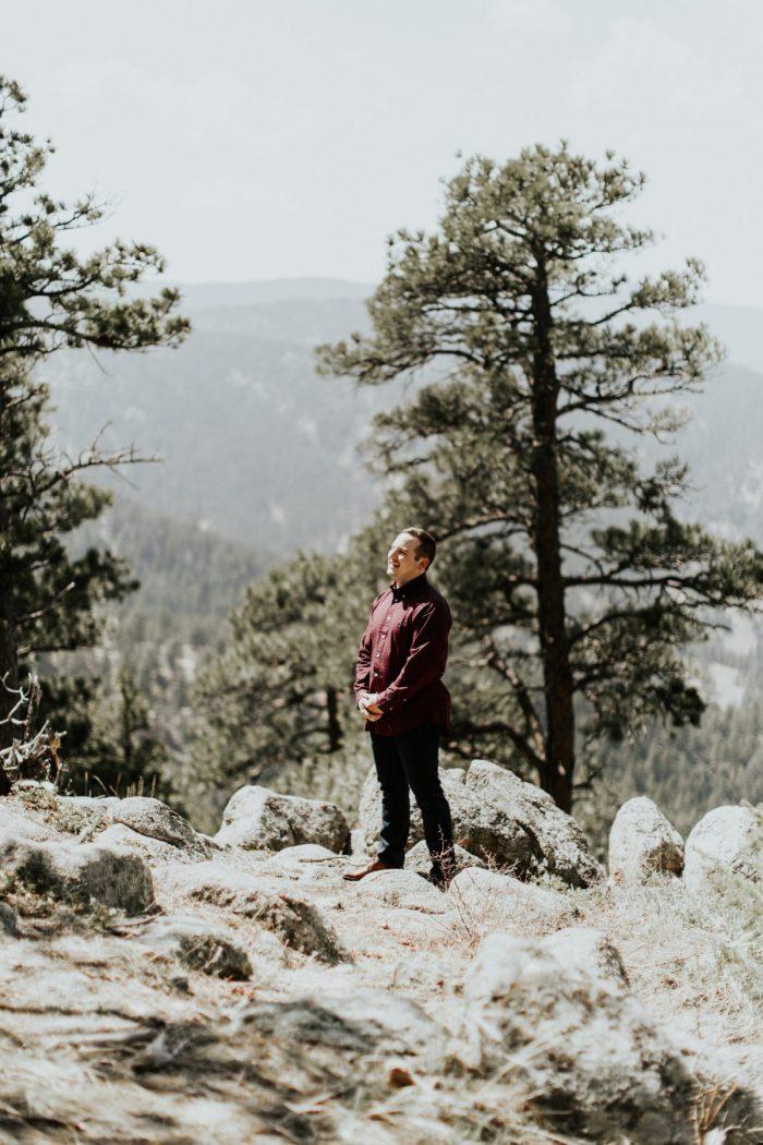 Engagement Proposal Ideas in Boulder, CO