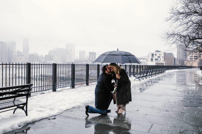 Proposal Ideas Brooklyn Heights Promenade