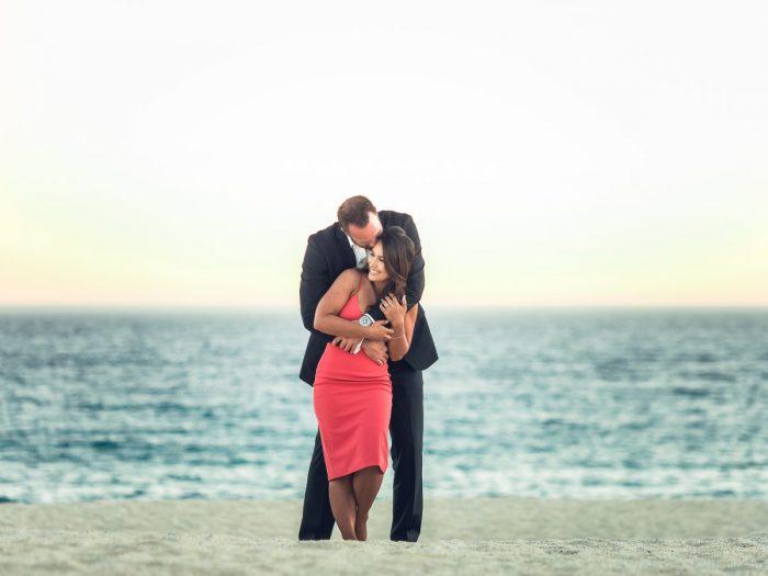 Marriage Proposal Ideas in Los Cabos, Mexico