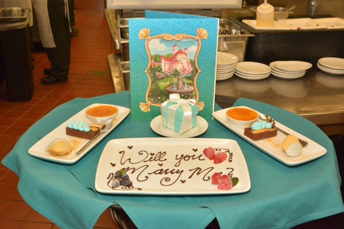 Marriage Proposal Ideas in Disney California Adventure Park