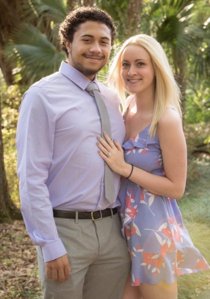 Engagement Proposal Ideas in Kanapaha Botanical Gardens