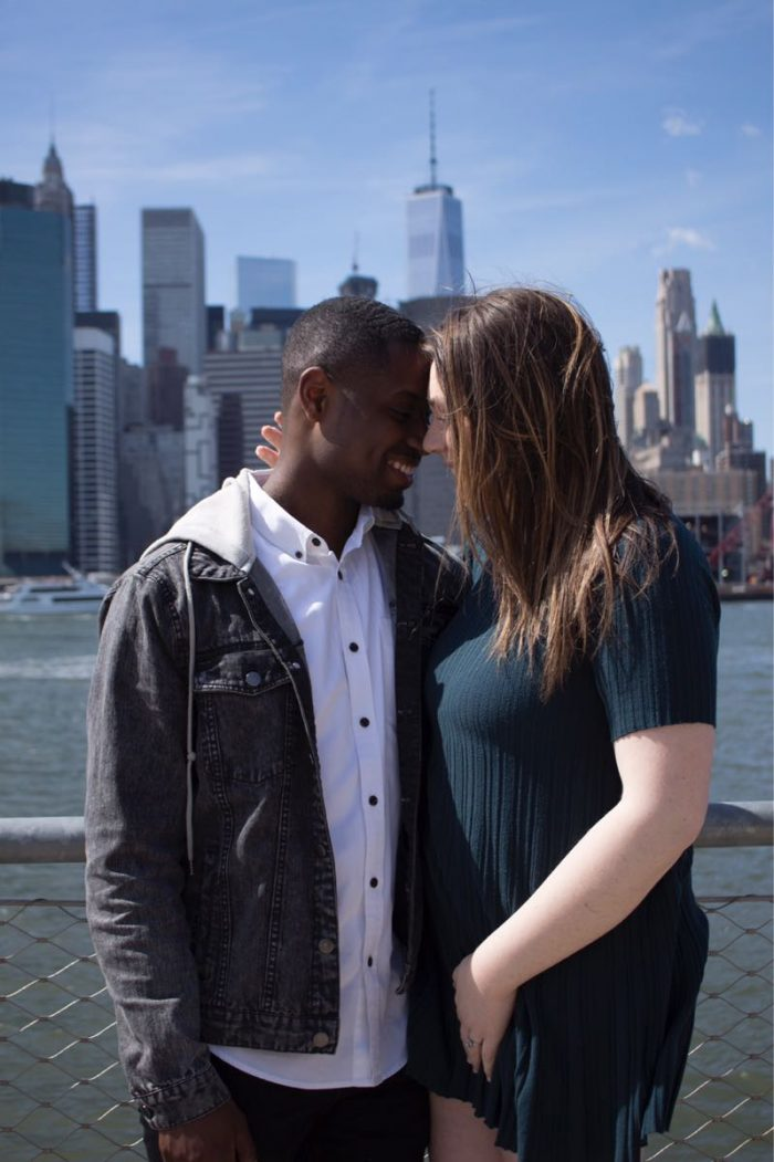Engagement Proposal Ideas in Brooklyn New York
