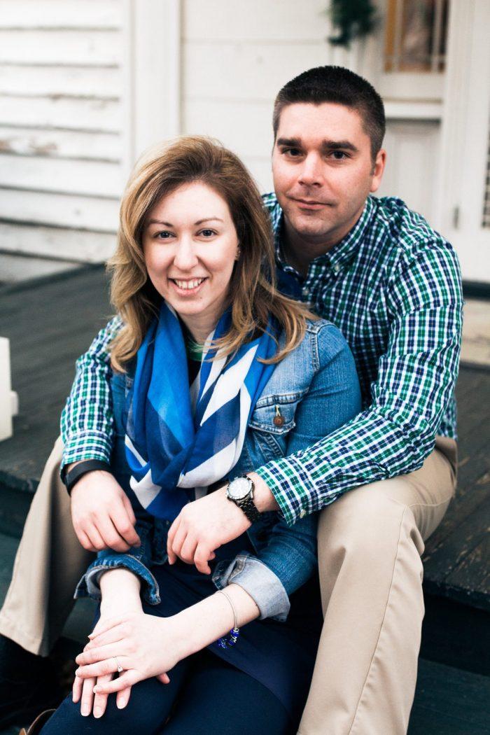Image 1 of Samantha and Aaron