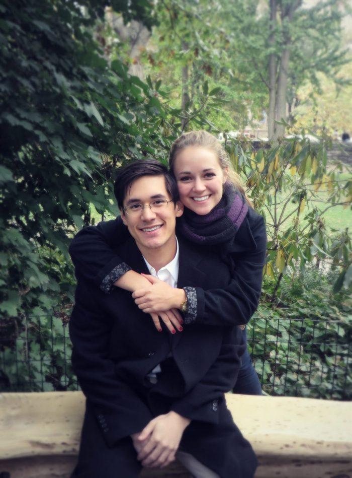 Image 3 of Sarah and Elliott