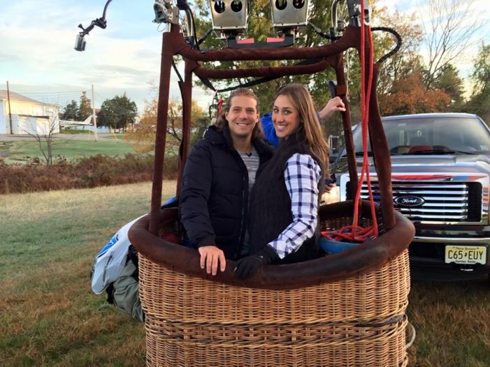 Image 3 of Scott and Erica