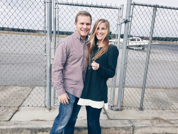 Where to Propose in Buford, GA