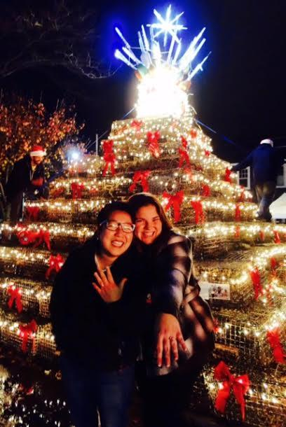 Where to Propose in Provincetown, MA