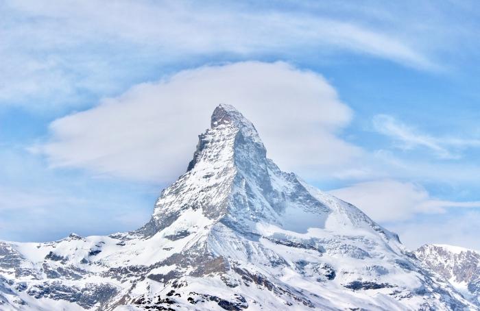 Engagement Proposal Ideas in The Matterhorn in Zermatt, Switzerland