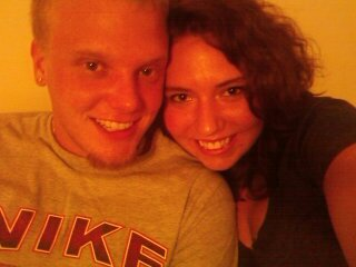 Image 2 of Kayla and Cody